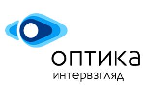 Сайт для салона оптики ИнтерВзгляд