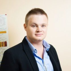 Александр Петроченко
