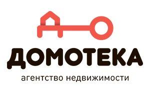 Сайт для агентства недвижимости «Домотека»